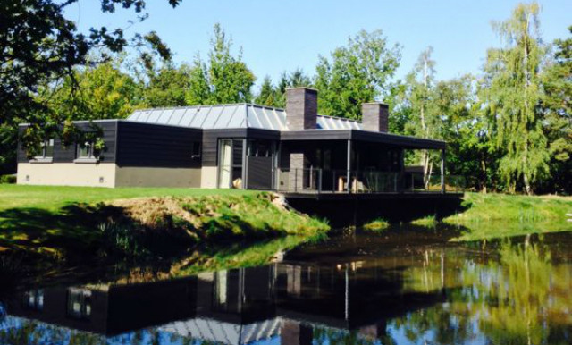 Fox Lodges Denekamp Ov