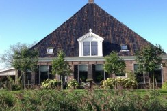 Olestaete, Workum (Friesland)