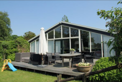 Spa House, Bergen (Noord-Holland)