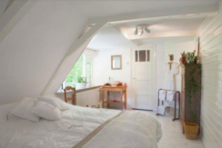 Bed and Breakfast Catharina Hoeve, Burgerbrug (NH)