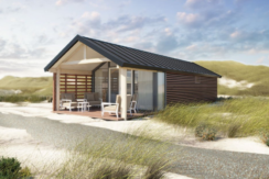 Sea Lodges Ameland (Strandhuisjes), Hollum